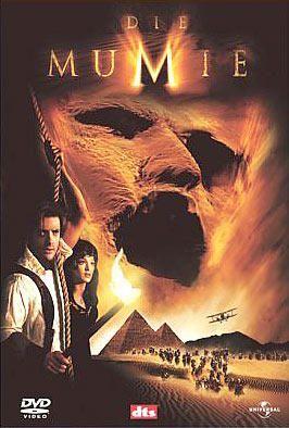 Platz 7: Die Mumie - Bildquelle: PR