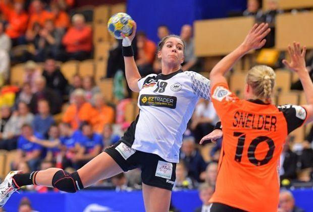 Emily Bölk wechselt zum Thüringer HC