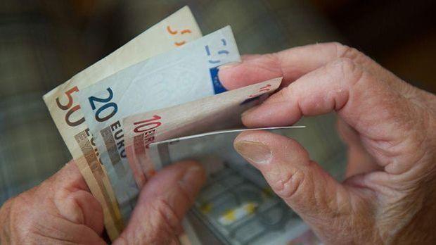 Rentner können 2018 erneut mit deutlichem Plus rechnen