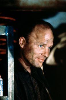 Abyss - Abgrund des Todes (Director's Cut) - Als ein mit Nuklearraketen bestü...