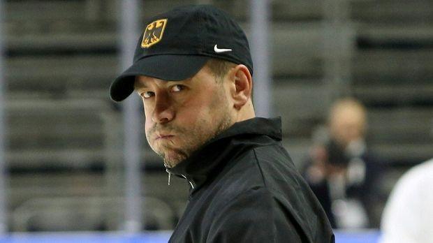 Eishockey - Wechsel L.A.: Bundestrainer Marco Sturm verlässt den DEB - Ran