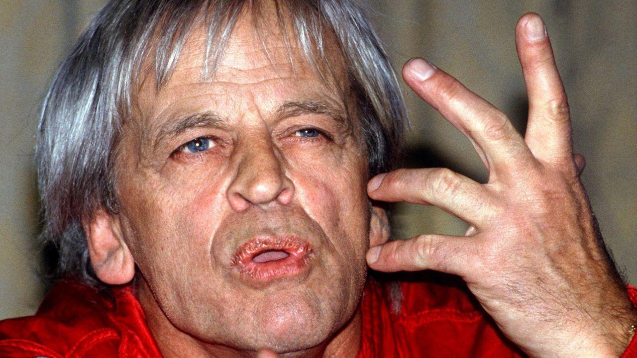 Klaus-Kinski-11-11-18-Pohlert-dpa - Bildquelle: Pohlert/dpa