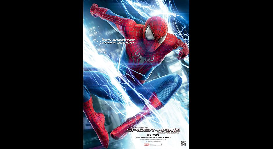 the-amazing-spider-man-2-poster1-940x516-Sony-Pictures