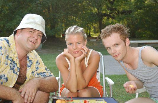 """Die dreisten Drei - Die Comedy WG - Sie haben viel Spaß miteinander - """"D..."""