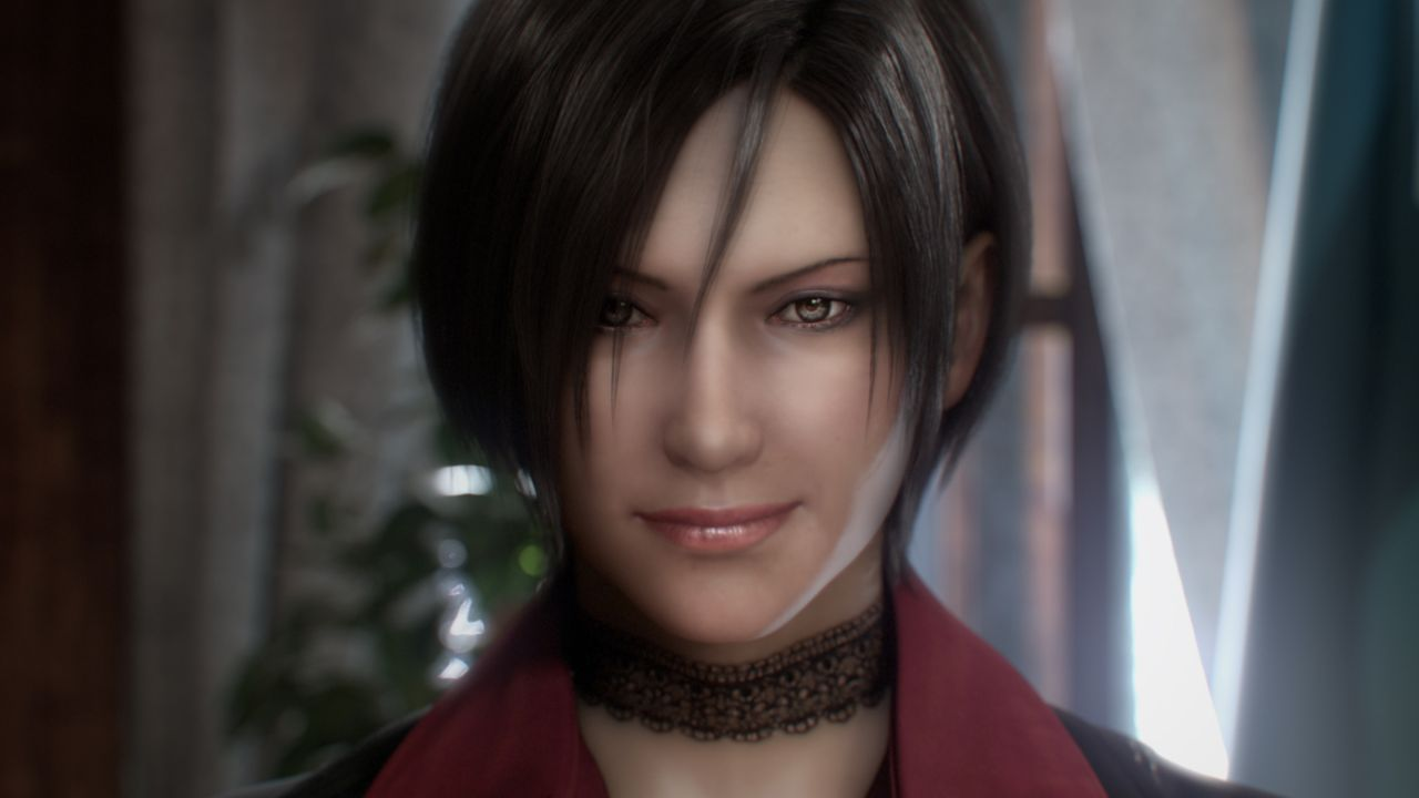 Ada Wong wurde von der BSAA (Bioterrorism Security Assessment Alliance) in die Ostslawische Republik entsandt, um auf die Gefahren von bioorganische... - Bildquelle: 2012 Capcom Co., Ltd. and Resident Evil CG2 Film Partners. All Rights Reserved.