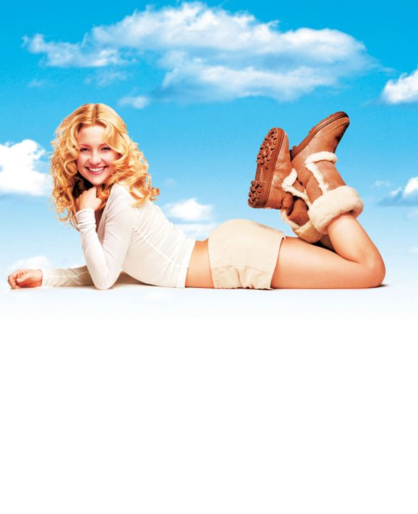 Helen (Kate Hudson), die junge und ambitionierte Assistentin einer Model-Agentur, sieht sich vor eine unerwartete Aufgabe gestellt, als ihre Schwest... - Bildquelle: Touchstone Pictures. All rights reserved
