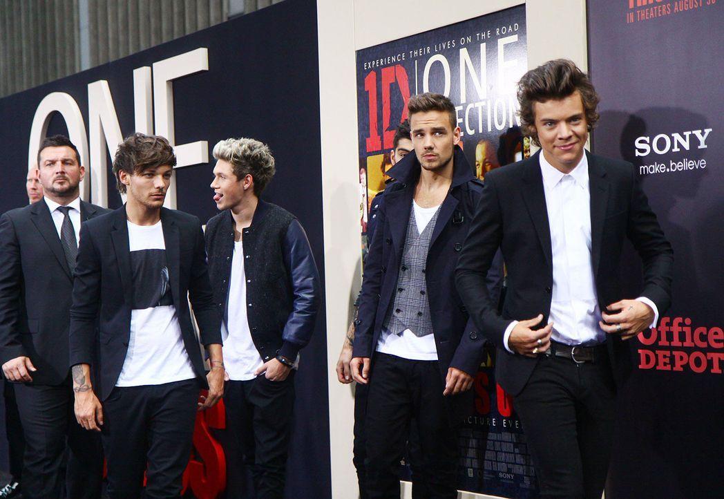 premiere-One-Direction-03-13-08-26-WENN.jpg 1600 x 1102 - Bildquelle: WENN