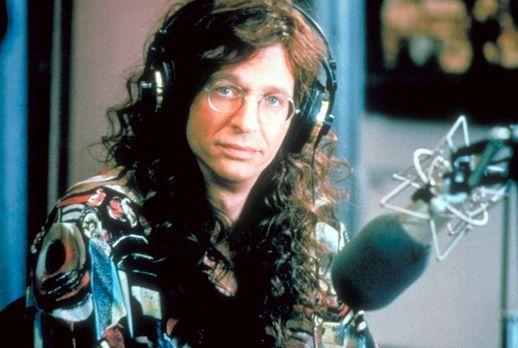 Private Parts - Dirty Radio - Howard Stern (Foto) ist der wohl außergewöhnlic...