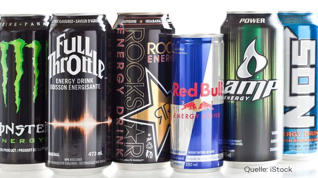 Monster Energy, Red Bull & Co.