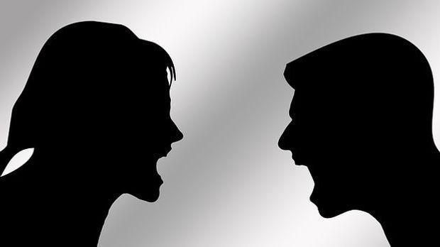 Streit Paar