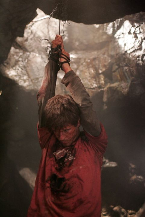 Können Sam und Dean Tommy (Graham Wardle) noch rechtzeitig befreien? - Bildquelle: Warner Bros. Television