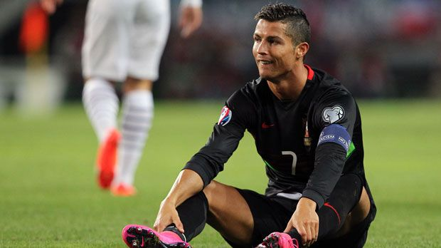 Portugal - Bildquelle: 2015 Getty Images