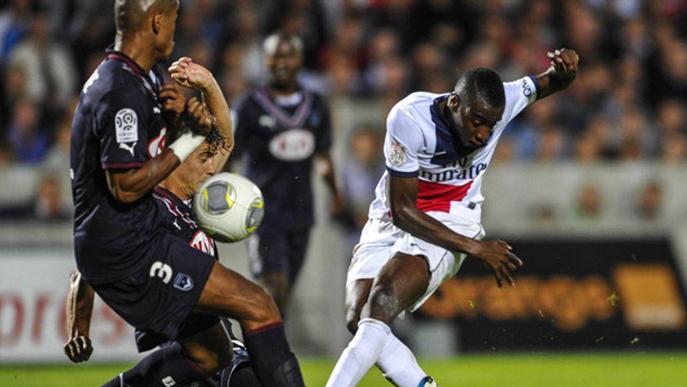 PSG ist und bleibt auch diese Saison wieder das Maß aller Dinge - Ligue 1 li... - Bildquelle: Imago