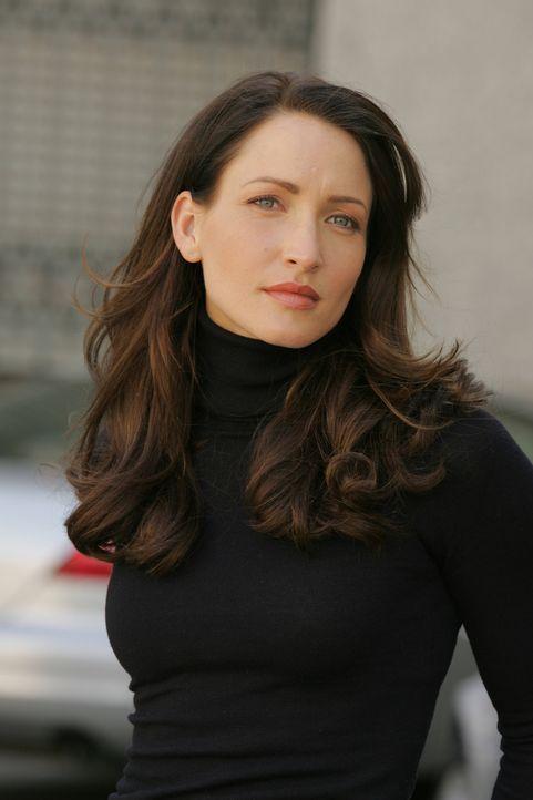 Staatsanwältin Robin Brooks (Michelle Nolden) bekommt von Don eine Chance ... - Bildquelle: Paramount Network Television