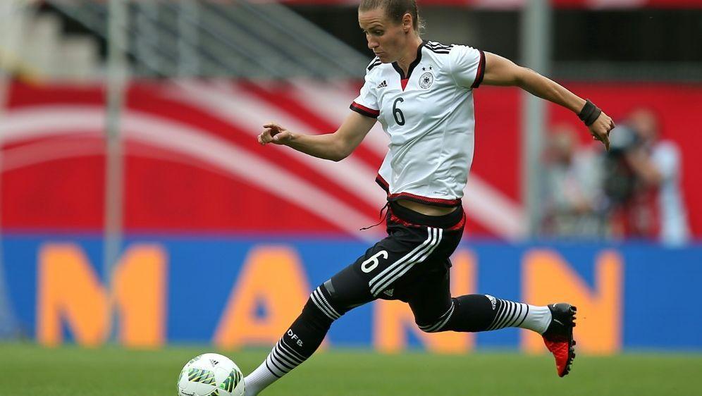 Simone Laudehr bleibt bis 2020 in München - Bildquelle: PIXATHLONPIXATHLONSID