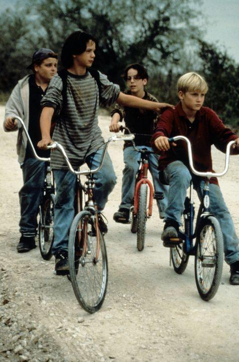 Als die britische Lehrerin Anna Montgomery in einer heruntergekommenen Stadt in Texas ankommt, trifft sie auf viele demotivierte Jugendliche. Auch (... - Bildquelle: Walt Disney Pictures