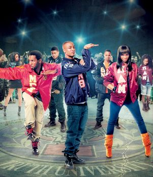 Stomp the Yard 2: Homecoming - STOMP THE YARD 2: HOMECOMING - Artwork - Bildq...