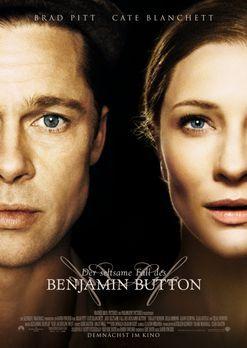 Der seltsame Fall des Benjamin Button - DER SELTSAME FALL DES BENJAMIN BUTTON...