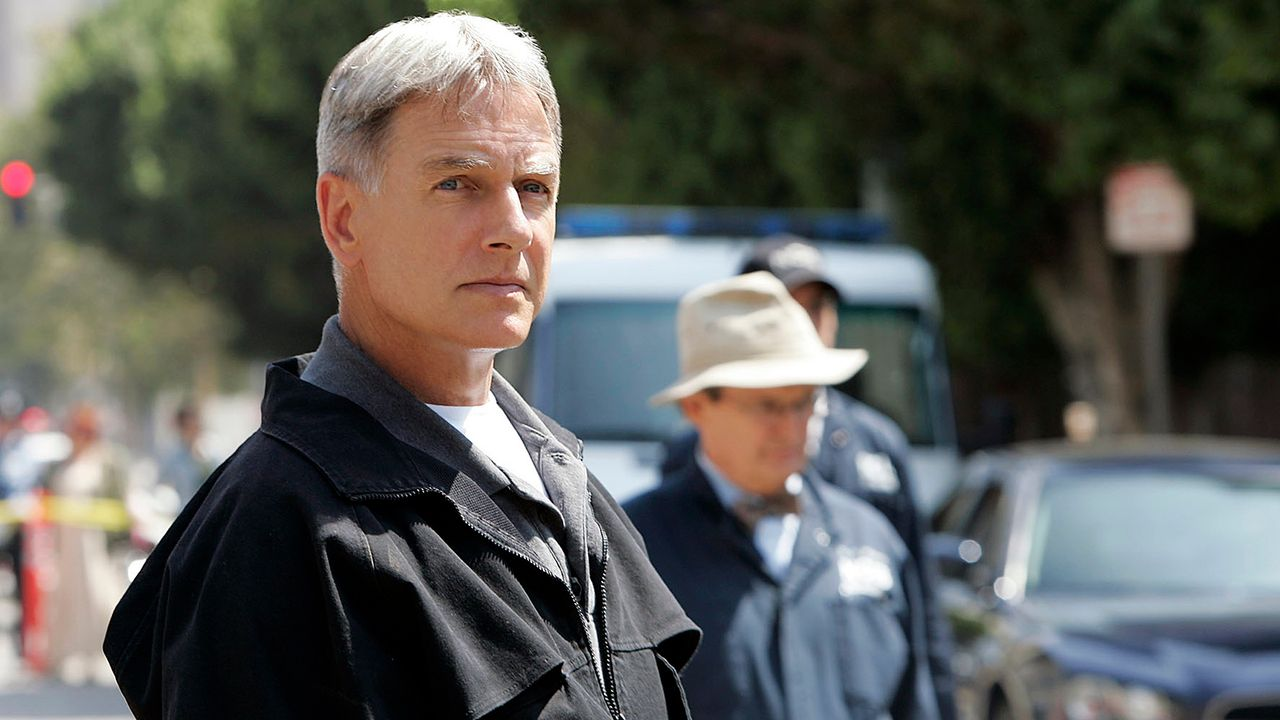 2005-NCIS - Bildquelle: ©2007 CBS Broadcasting Inc. All Rights Reserved.