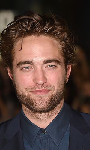 Robert Pattinson - Bildquelle: AFP