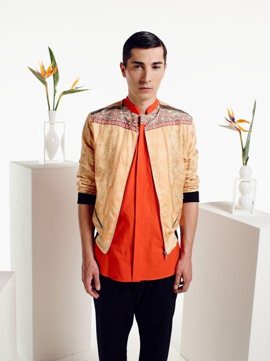 Fashion-Hero-Epi05-Shooting-Marcel-Ostertag-05-Thomas-von-Aagh - Bildquelle: Thomas von Aagh