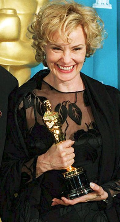 Beste-Hauptdarstellerin-1995-Jessica-Lange-AFP - Bildquelle: AFP