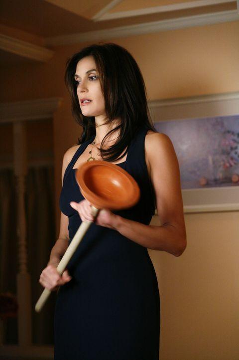 Ist von Jacksons Bitte nicht angetan: Susan (Teri Hatcher) .... - Bildquelle: ABC Studios
