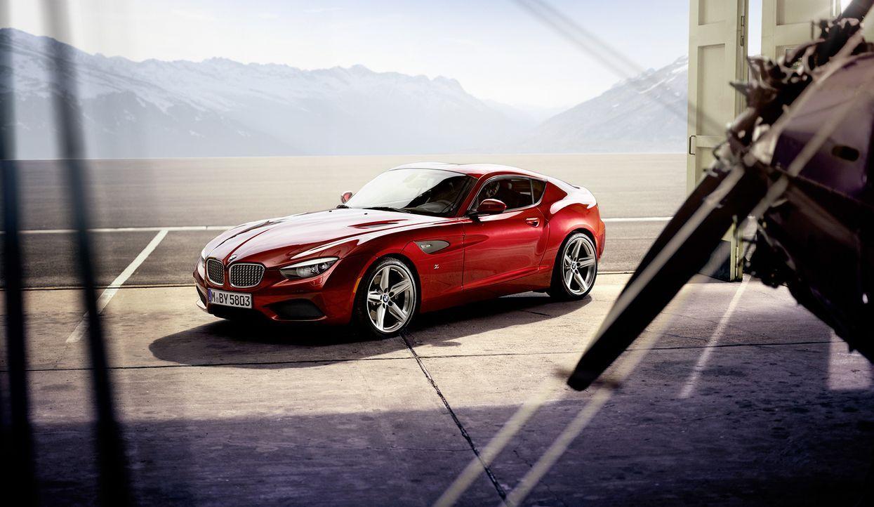 BMW Zagato Coupé (2)