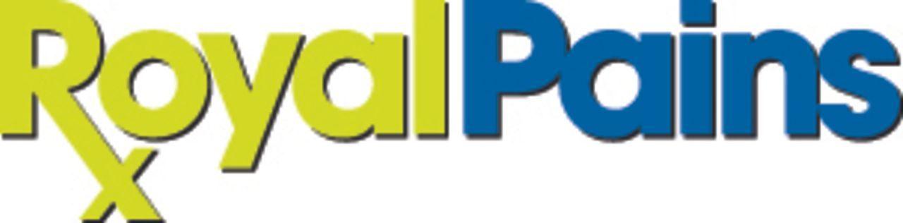 Royal Pains - Logo - Bildquelle: Universal Studios