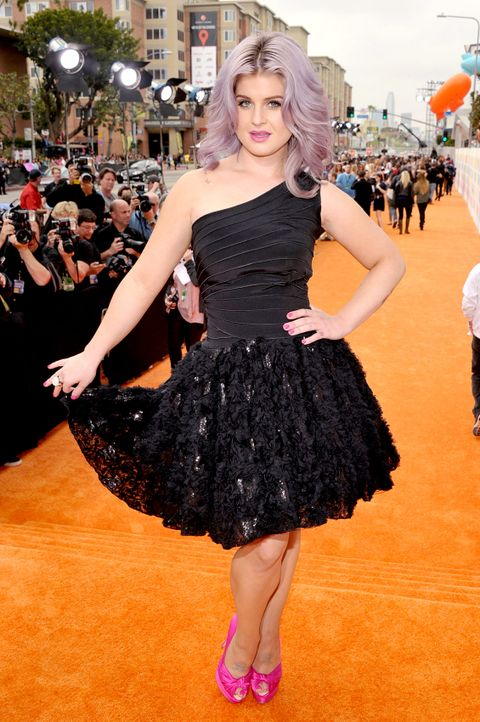KCA-12-03-31-09-Kelly-Osbourne-getty-AFP - Bildquelle: getty-AFP