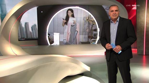 Galileo - Galileo - Dienstag: Fame-fabrik: In China Werden Internet-stars Geboren
