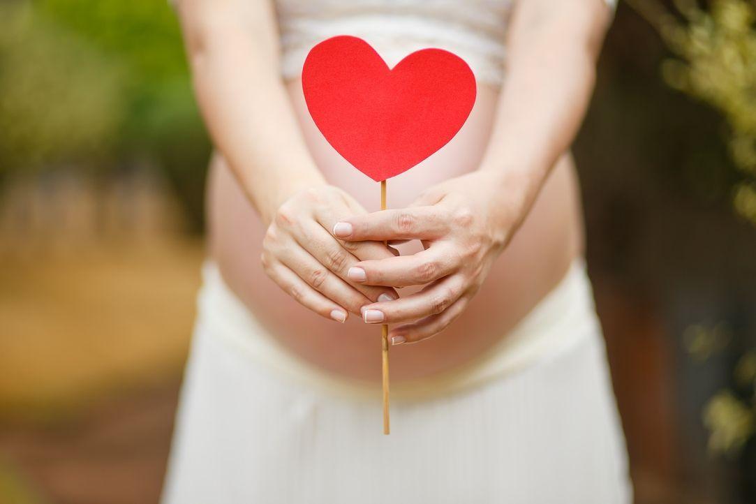 pregnant-woman-1910302_1920 - Bildquelle: Pixabay
