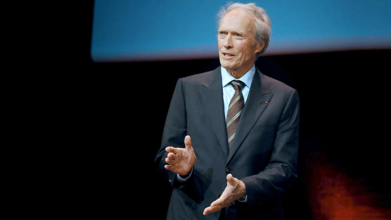 Clint-Eastwood-09-10-17-AFP 1600 x 900 - Bildquelle: AFP