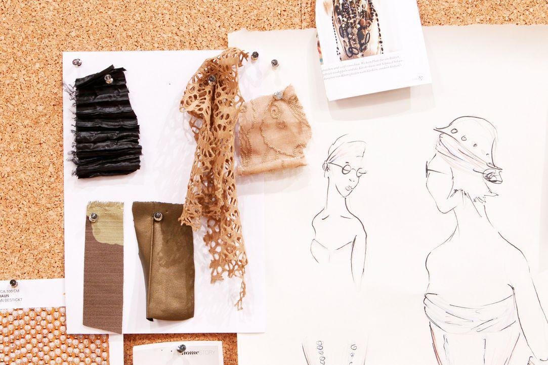 Fashion-Hero-Epi01-Atelier-48-ProSieben-Richard-Huebner - Bildquelle: ProSieben / Richard Huebner