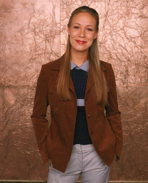 (3. Staffel) - Für Paris (Liza Weil) läuft im Leben nicht alles, wie gehofft ... - Bildquelle: 2002 Warner Bros.