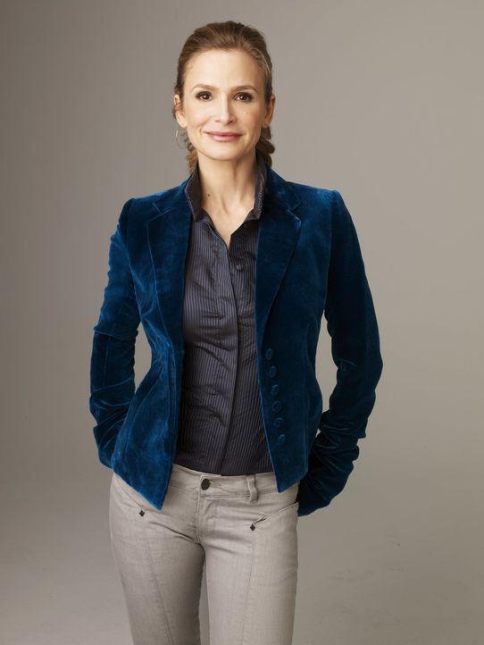 (4.Staffel) -  Die erfolgreiche Beamtin Brenda Johnson (Kyra Sedgwick) ist Deputy Chief in Los Angeles. Ihren Erfolg verdankt sie ihren intensiven u... - Bildquelle: Warner Bros.