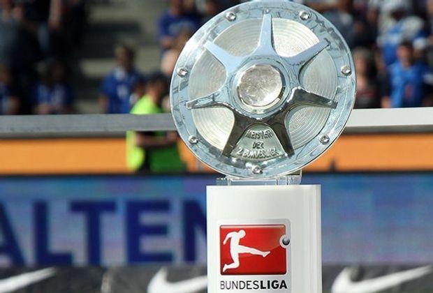 Meisterschale der Zweiten Fußball-Bundesliga