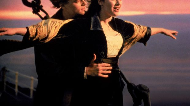 Titanic (1997) HD Stream » StreamKiste.tv