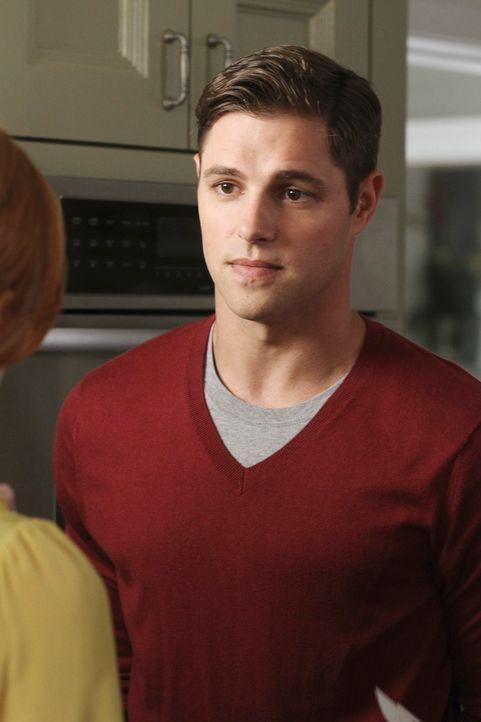 Weiß genau, was er will und lässt sich von Bree nicht verscheuchen: Sam (Sam Page) ... - Bildquelle: ABC Studios