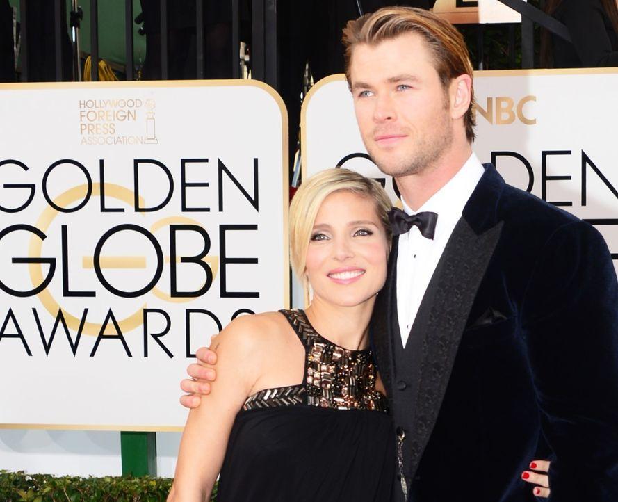 Golden-Globes-Red-Carpet-05-AFP - Bildquelle: AFP