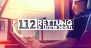 112 Rettung in letzter Minute
