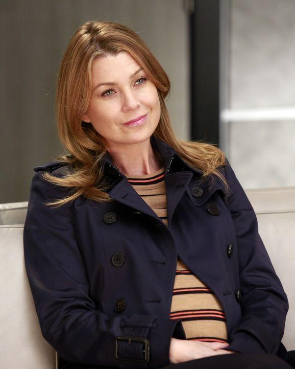 Dr. Meredith Grey  (Ellen Pompeo) sieht sich mit ihren langjährigen Kollegen in einer Zwangslage. Das Seattle Grace Hospital soll verkauft werden u... - Bildquelle: ABC Studios