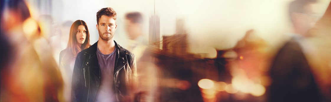 Limitless - (1. Staffel) - Limitless - Artwork - Bildquelle: 2015 CBS Broadca...