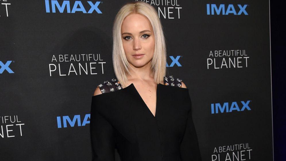 Jennifer Lawrence hat keinen Freund: Monatelange Dating-Flaute - sixx