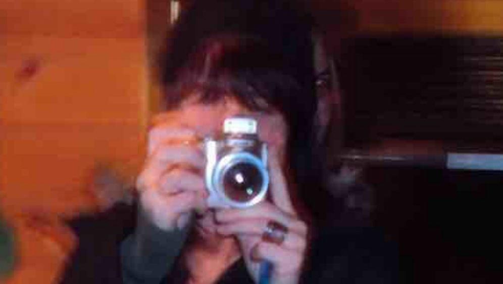 Gruseliges Selfie: Ist auf diesem Foto ein Geist zu sehen?