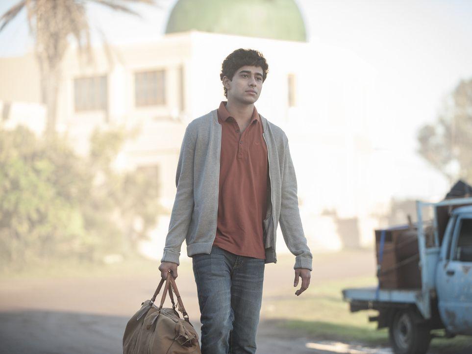 Sein Leben hat sich verändert, seit sein Video im Internet zu sehen ist: Aayan (Suraj Sharma) ... - Bildquelle: 2014 Twentieth Century Fox Film Corporation