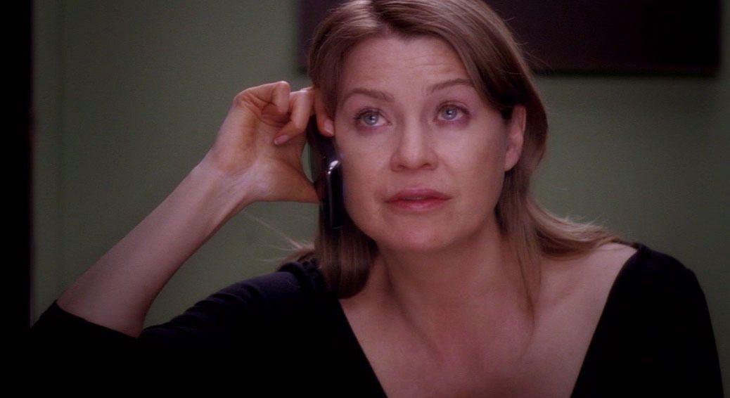 Grey\'s Anatomy - Die Bilder zur Serie: Staffel 8 Episode 22