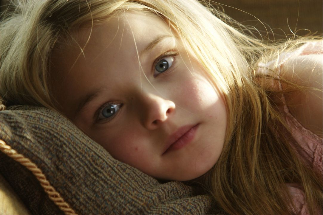 Bens ganzes Glück ist seine wundervolle Tochter Katie (Brooklynn Proulx). Dennoch lässt er sich erneut auf eine krumme Tour ein, die ihn in den To... - Bildquelle: 2008 Medea Capital LLC. All Rights Reserved.