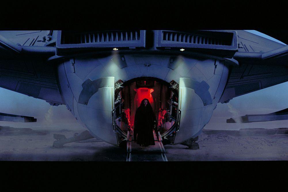 star-wars-episode-i-dunkle-bedrohung3 1000 x 666 - Bildquelle: 20th Century Fox