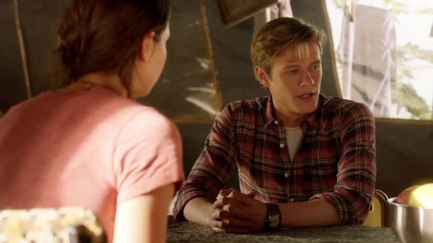 Macgyver - Macgyver - Staffel 2 Episode 21: Ein Freund In Not